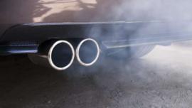 Smog, het weer en COPD
