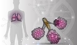 Bijna 700.000 Belgen lijden aan COPD longziekte