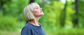 Train je middenrifspier voor een sterkere ademhaling bij COPD.