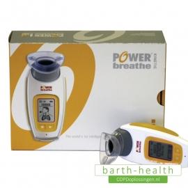 8. Ademtrainer Power breathe K2