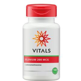 Selenium is een belangrijke antioxidant (beschermende stof)