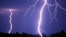 Wat heeft bliksem of Ionisatie met Fijnstof te maken?
