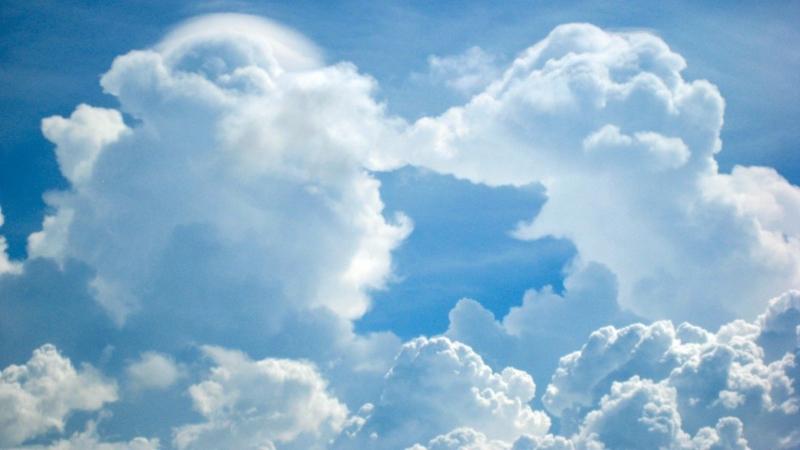 Ademhalings oefening voor bewust ademen