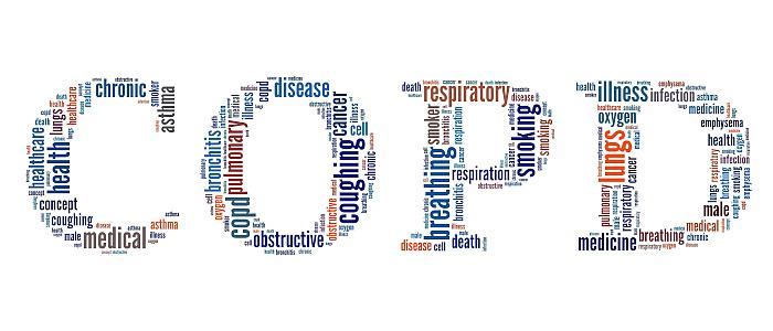 COPD oorzaken: ROKEN en FIJNSTOF