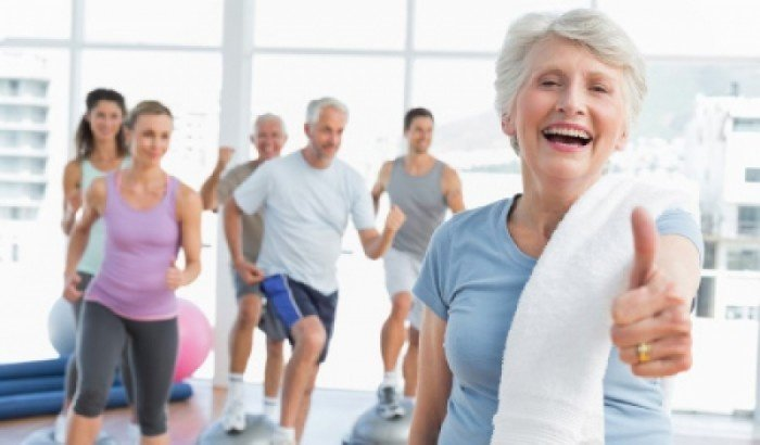 COPD klachten verminderen in Stappenplan:
