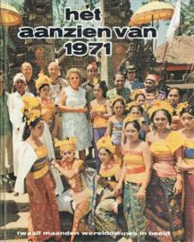 AANZIEN - Het aanzien van 1971