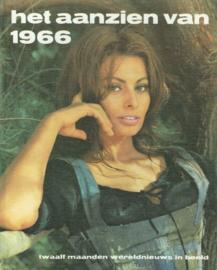 AANZIEN - Het aanzien van 1966