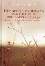 TEELLINCK, Willem - Het geestelijk sieraad van Christus' bruiloftskinderen