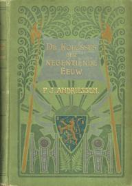 ANDRIESSEN, P.J. - De Kolossus der negentiende eeuw