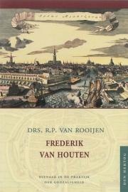 ROOIJEN, R.P. van - Frederik van Houten