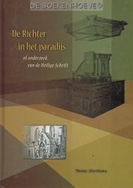 ALBERTHOMA, Thomas - De Richter in het paradijs