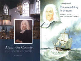 HOOGHWERFF, B. / SCHIPPER, J. - VOORDEELPAKKET Alexander Comrie
