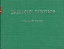 STARTER, Jan Jansz. - Friesche Lusthof