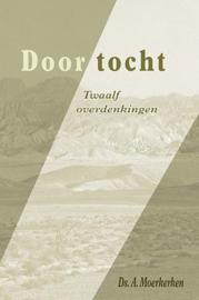 MOERKERKEN, A. - Doortocht