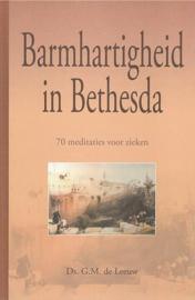 LEEUW, G.M. de - Barmhartigheid in Bethesda