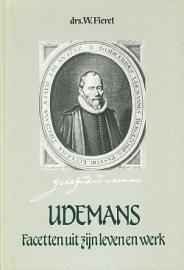 FIERET, W. - Udemans - facetten uit zijn leven en werk