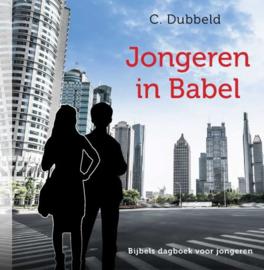 DUBBELD, C. - Jongeren in Babel