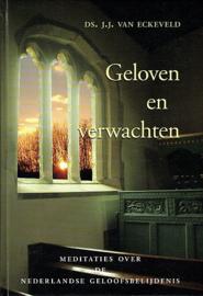 ECKEVELD, J.J. van - Geloven en verwachten