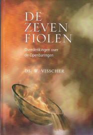 VISSCHER, W. - De zeven fiolen - deel 3