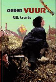 ARENDS, Rijk - Onder vuur