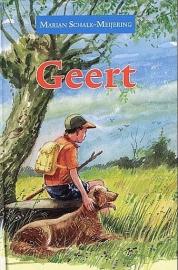 SCHALK-MEIJERING, Marian - Geert