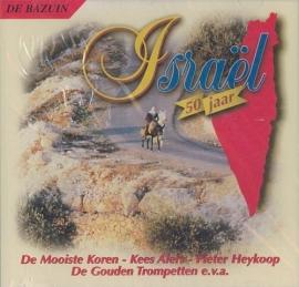 Israël 50 jaar - De Mooiste Koren