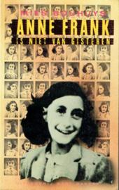 BOUHUYS, Mies - Anne Frank is niet van gisteren