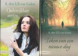 VOORDEELPAKKET Arja den Uil-van Golen