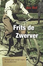 HOF, Jan - Frits de zwerver