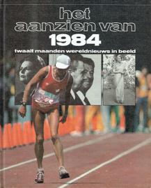 AANZIEN - Het aanzien van 1984