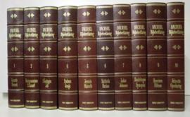 DACHSEL, K.A. - Verklaring van het Oude en Nieuwe Testament (bruin)
