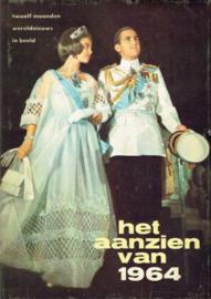 AANZIEN - Het aanzien van 1964