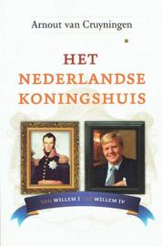 CRUYNINGEN, Arnout van - Het Nederlandse koningshuis