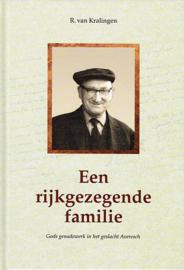 KRALINGEN, R. van - Een rijkgezegende familie