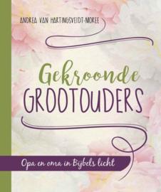 HARTINGSVELDT-MOREE, Andrea - Gekroonde grootouders