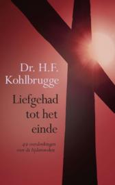 KOHLBRUGGE, H.F. - Dragende Zijn kruis