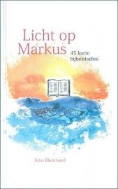 BLANCHARD, John - Licht op Markus