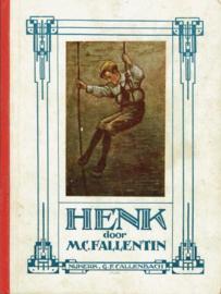 FALLENTIN, M.C. - Henk