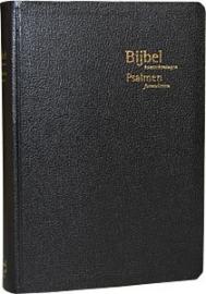 Kanttekeningenbijbel KTBSH (schooleditie)
