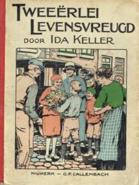 KELLER, Ida - Tweeërlei levensvreugd