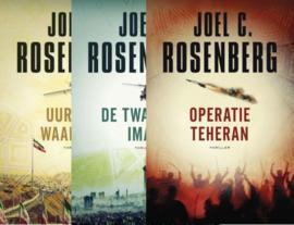 ROSENBERG, Joel C. - Voordeelpakket De twaalfde Imam