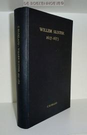BLOKLAND, C. - Willem Sluiter 1627-1673