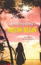NORDBERG, Bette - Nieuw begin