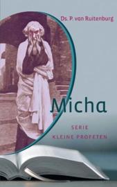 RUITENBURG, P. van - Kleine profeten - deel 5 - Micha