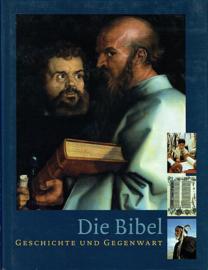 ANDRESEN, Gisela & Dieter e.a. - Die Bibel - Geschichte und Gegenwart