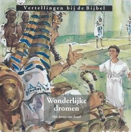 MEEUSE, C.J. - Oude Testament - Wonderlijke dromen