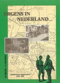 BRINK, M. & CRAMER, C. - Ergens in Nederland...