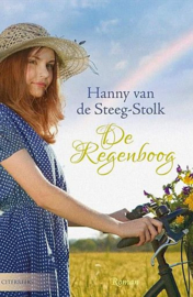 STEEG-STOLK, Hanny van de - De regenboog