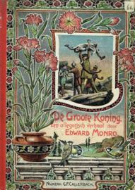 Monro, Edward - De Groote Koning