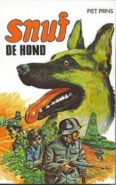 PRINS, Piet - Snuf de hond